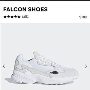 "Adidas ""dad"" shoes"